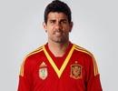 Diego Costa quyết định chọn Tây Ban Nha thay vì Brazil