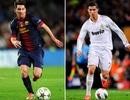 """Messi-Ronaldo: Cuộc đụng độ """"kinh điển trong lòng kinh điển"""""""