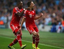 Bayern Munich hạ gục Man City ngay tại Etihad