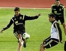 """Xabi Alonso: Lời giải cho bài toán """"không Messi"""""""