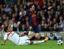 PSG sẵn sàng chi 180 triệu euro để có Messi