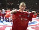 Thời khắc lịch sử đang chờ đợi Ribery?
