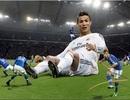C.Ronaldo: Ra sân để rượt đuổi Ibrahimovic