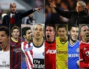 Những kịch bản đáng chờ đợi nhất tại tứ kết Champions League