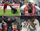 Thầy trò Guardiola trước cơ hội viết lại lịch sử Bundesliga