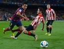 Pha dứt điểm hỏng ăn khó tin của ngôi sao Barcelona