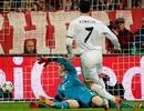 Lập cú đúp vào lưới Bayern, C.Ronaldo đi vào lịch sử Champions League