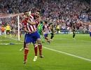 Chặng đường gian khó của Atletico để có mặt tại chung kết