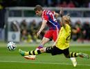 Hạ gục Dortmund, Bayern Munich hoàn tất cú đúp danh hiệu