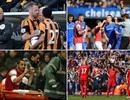 10 khoảnh khắc gây tranh cãi nhất Premier League 2013-14