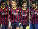"""Barcelona mâu thuẫn về chính sách chuyển nhượng: """"9 ảo"""" hay """"9 thật""""?"""