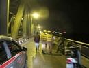 Hà Nội: Thiếu nữ lên cầu Chương Dương tự tử lúc 2h sáng