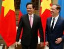Thủ tướng Medvedev: Những thành quả của Việt Nam thực sự ấn tượng!