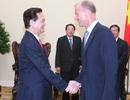 Thủ tướng: Phát triển cơ sở sửa chữa, sản xuất linh kiện máy bay tại Việt Nam