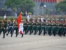 Thủ tướng đồng ý tổ chức diễu binh kỷ niệm 70 năm Quốc khánh 2/9