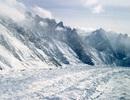 Lở tuyết chôn vùi ít nhất 100 binh sỹ Pakistan