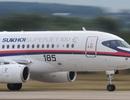 Sukhoi Superjet 100 định trình diễn ở Nội Bài mất tích cùng 44 người
