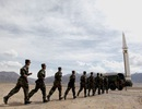 Hé lộ về lữ đoàn tên lửa bí mật của Trung Quốc