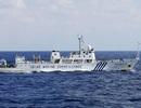 3 tàu Trung Quốc lại tiến vào vùng biển Senkaku/Điếu Ngư
