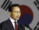 Hàn Quốc lục soát nhà anh trai Tổng thống