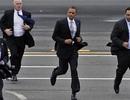 Mật vụ bảo vệ Tổng thống Obama tự sát