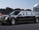 Xe của Tổng thống Mỹ là xe hơi hay xe tăng?