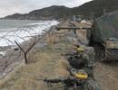 Hàn Quốc triển khai tên lửa gần biên giới biển với Triều Tiên