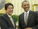 """Tổng thống Obama sắp công du châu Á, củng cố """"trục xoay"""""""