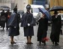 Vatican bắt đầu bầu giáo hoàng mới vào ngày 12/3