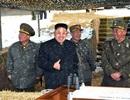 """Lãnh đạo Triều Tiên muốn đội đặc nhiệm tấn công với """"tốc độ sấm chớp"""""""