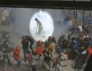 Hình ảnh hé lộ quả bom và nghi phạm trong vụ nổ ở Boston