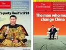 Trung Quốc phật lòng vì ảnh ông Tập Cận Bình khoác áo Càn Long