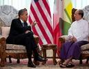 Tổng thống Myanmar công du Washington sau nửa thế kỷ