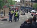 Biểu tình chống Hồi giáo sau vụ tấn công dã man ở London
