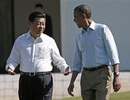 """Obama thúc giục Tập Cận Bình """"xuống thang"""" tại Hoa Đông"""