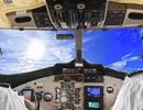 Máy bay Nga bị tấn công laser