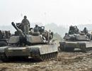 """Triều Tiên chỉ trích Tổng thống Hàn Quốc """"lái buôn chiến tranh"""""""