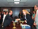 Phó Thủ tướng Nguyễn Xuân Phúc bắt đầu chuyến công tác tại Hoa Kỳ