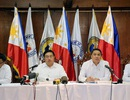 Mỹ bắt đầu đàm phán tăng quân tại Philippines