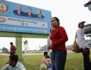 Campuchia công kết quả bầu cử Quốc hội khóa V