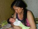 Nỗi lòng của bà mẹ Việt sinh con trong hoạn nạn ở Nga