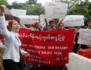 """Trung Quốc và chỗ """"đứng chân"""" không vững tại Myanmar"""