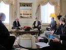 Phát triển quan hệ hợp tác Việt - Mỹ không nhằm chống nước thứ ba nào khác