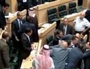 Jordan: Nghị sỹ bắn nhau bằng súng trường ở quốc hội