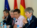 Đức coi trọng quan hệ hợp tác với Việt Nam