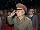 Hình ảnh Đại tướng Võ Nguyên Giáp qua báo chí nước ngoài