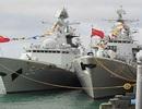 Trung Quốc sốc nặng vì khu trục hạm toàn sử dụng thiết bị vệ tinh Nhật