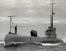Hé lộ cuộc trục vớt bí mật tàu ngầm Anh của Trung Quốc