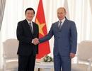 Tổng thống Putin sẽ thăm Việt Nam vào ngày 12/11