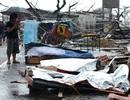 Xót xa xác người nằm rải rác trên phố ở Tacloban, Philippines